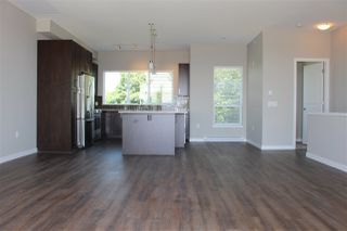 "Photo 3: 410 6470 194 Street in Surrey: Clayton Condo for sale in ""WATERSTONE"" (Cloverdale)  : MLS®# R2308762"