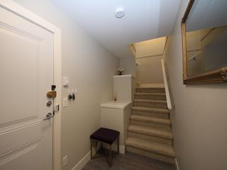 """Photo 12: 118 19433 68 Avenue in Surrey: Clayton Townhouse for sale in """"THE GROVE"""" (Cloverdale)  : MLS®# R2309717"""