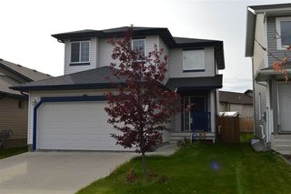 Main Photo: 1916 HAMMOND Place in Edmonton: Zone 58 House for sale : MLS®# E4131889
