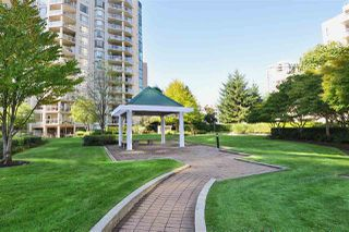 """Photo 15: 504 1189 EASTWOOD Street in Coquitlam: North Coquitlam Condo for sale in """"THE CARTIER"""" : MLS®# R2314578"""
