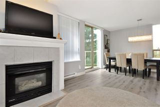 """Photo 10: 504 1189 EASTWOOD Street in Coquitlam: North Coquitlam Condo for sale in """"THE CARTIER"""" : MLS®# R2314578"""