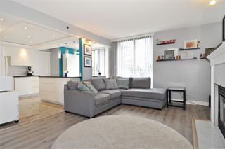 """Photo 7: 504 1189 EASTWOOD Street in Coquitlam: North Coquitlam Condo for sale in """"THE CARTIER"""" : MLS®# R2314578"""