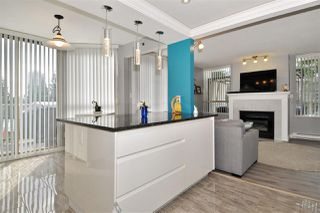 """Photo 6: 504 1189 EASTWOOD Street in Coquitlam: North Coquitlam Condo for sale in """"THE CARTIER"""" : MLS®# R2314578"""