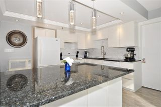 """Photo 4: 504 1189 EASTWOOD Street in Coquitlam: North Coquitlam Condo for sale in """"THE CARTIER"""" : MLS®# R2314578"""