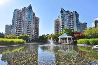 """Photo 1: 504 1189 EASTWOOD Street in Coquitlam: North Coquitlam Condo for sale in """"THE CARTIER"""" : MLS®# R2314578"""