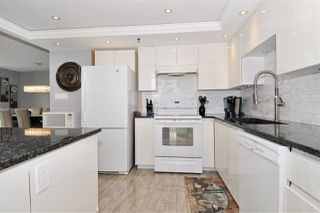 """Photo 5: 504 1189 EASTWOOD Street in Coquitlam: North Coquitlam Condo for sale in """"THE CARTIER"""" : MLS®# R2314578"""
