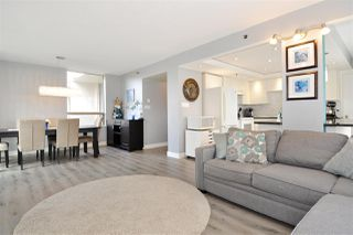 """Photo 9: 504 1189 EASTWOOD Street in Coquitlam: North Coquitlam Condo for sale in """"THE CARTIER"""" : MLS®# R2314578"""