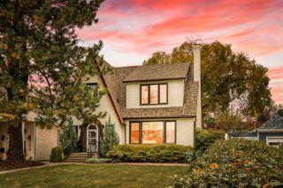 Main Photo: 6260 ADA Boulevard in Edmonton: Zone 09 House for sale : MLS®# E4133309
