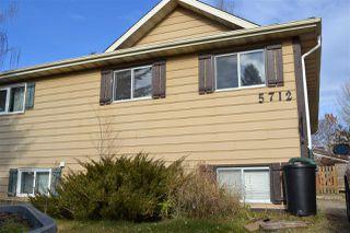 Main Photo: 5712 52 Avenue: Beaumont House Half Duplex for sale : MLS®# E4133995