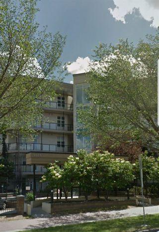 Main Photo: 319 9507 101 Avenue in Edmonton: Zone 13 Condo for sale : MLS®# E4135657