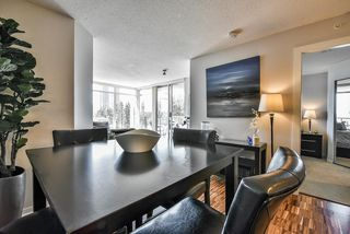 "Photo 5: 1001 2133 DOUGLAS Road in Burnaby: Brentwood Park Condo for sale in ""PERSPECTIVES"" (Burnaby North)  : MLS®# R2322738"
