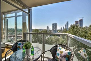 """Photo 10: 1001 2133 DOUGLAS Road in Burnaby: Brentwood Park Condo for sale in """"PERSPECTIVES"""" (Burnaby North)  : MLS®# R2322738"""
