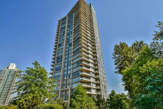 "Photo 20: 1001 2133 DOUGLAS Road in Burnaby: Brentwood Park Condo for sale in ""PERSPECTIVES"" (Burnaby North)  : MLS®# R2322738"