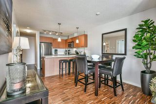 """Photo 4: 1001 2133 DOUGLAS Road in Burnaby: Brentwood Park Condo for sale in """"PERSPECTIVES"""" (Burnaby North)  : MLS®# R2322738"""