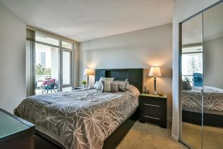 """Photo 8: 1001 2133 DOUGLAS Road in Burnaby: Brentwood Park Condo for sale in """"PERSPECTIVES"""" (Burnaby North)  : MLS®# R2322738"""