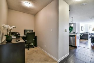 """Photo 9: 1001 2133 DOUGLAS Road in Burnaby: Brentwood Park Condo for sale in """"PERSPECTIVES"""" (Burnaby North)  : MLS®# R2322738"""