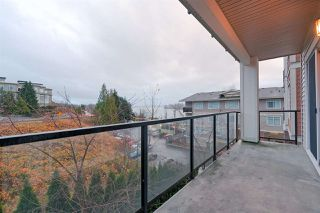 """Photo 18: 207 11580 223 Street in Maple Ridge: West Central Condo for sale in """"RIVERS EDGE"""" : MLS®# R2325382"""