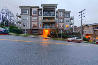 """Photo 2: 207 11580 223 Street in Maple Ridge: West Central Condo for sale in """"RIVERS EDGE"""" : MLS®# R2325382"""