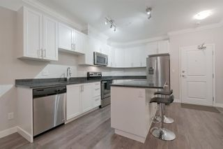 """Photo 4: 207 11580 223 Street in Maple Ridge: West Central Condo for sale in """"RIVERS EDGE"""" : MLS®# R2325382"""