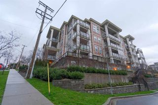 """Photo 3: 207 11580 223 Street in Maple Ridge: West Central Condo for sale in """"RIVERS EDGE"""" : MLS®# R2325382"""