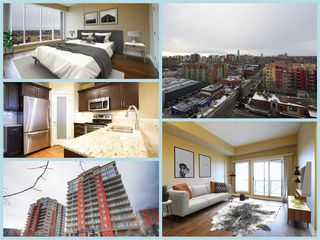Main Photo: 1101 10303 111 Street in Edmonton: Zone 12 Condo for sale : MLS®# E4137004