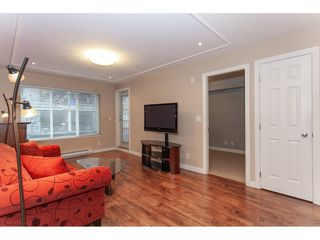 "Photo 4: 103 5474 198 Street in Langley: Langley City Condo for sale in ""Southbrook"" : MLS®# R2327268"