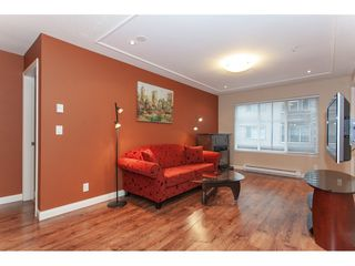 "Photo 3: 103 5474 198 Street in Langley: Langley City Condo for sale in ""Southbrook"" : MLS®# R2327268"