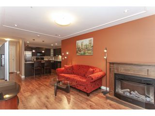 "Photo 6: 103 5474 198 Street in Langley: Langley City Condo for sale in ""Southbrook"" : MLS®# R2327268"
