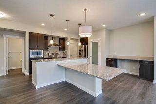 Main Photo: 7819 ERASMUS Wynd in Edmonton: Zone 57 House for sale : MLS®# E4138438