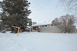 Main Photo: 14624 84 Avenue in Edmonton: Zone 10 House for sale : MLS®# E4138675