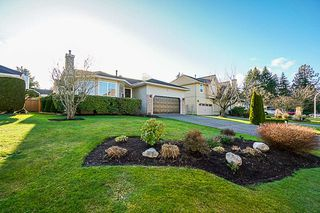 Main Photo: 15312 29 Avenue in Surrey: King George Corridor House for sale (South Surrey White Rock)  : MLS®# R2329341