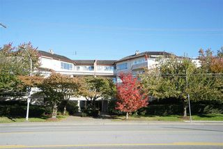 """Main Photo: 203 7480 GILBERT Road in Richmond: Brighouse South Condo for sale in """"Huntington Manor"""" : MLS®# R2332867"""