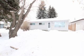 Main Photo: 12952 113A Street in Edmonton: Zone 01 House for sale : MLS®# E4140937