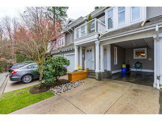 "Photo 3: 55 9036 208 Street in Langley: Walnut Grove Townhouse for sale in ""Hunter's Glen"" : MLS®# R2333602"