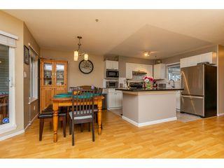 "Photo 9: 55 9036 208 Street in Langley: Walnut Grove Townhouse for sale in ""Hunter's Glen"" : MLS®# R2333602"