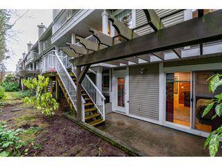 "Photo 20: 55 9036 208 Street in Langley: Walnut Grove Townhouse for sale in ""Hunter's Glen"" : MLS®# R2333602"