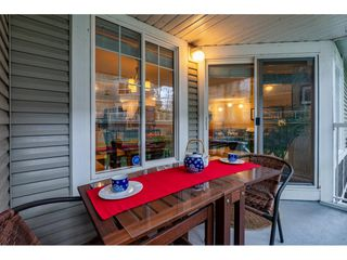 "Photo 19: 55 9036 208 Street in Langley: Walnut Grove Townhouse for sale in ""Hunter's Glen"" : MLS®# R2333602"