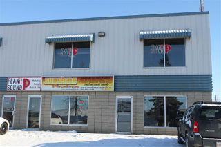 Photo 1: 270 44 Riel Drive: St. Albert Industrial for lease : MLS®# E4141400