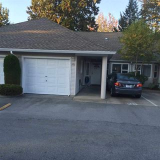Main Photo: 26 7127 124 Street in Surrey: West Newton Townhouse for sale : MLS®# R2335251