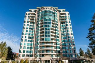"Main Photo: 1106 33065 MILL LAKE Road in Abbotsford: Central Abbotsford Condo for sale in ""Summit Point"" : MLS®# R2335938"