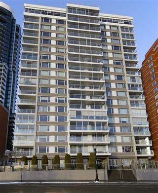Main Photo: 1801 11920 100 Avenue in Edmonton: Zone 12 Condo for sale : MLS®# E4141987