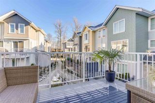 "Photo 14: 132 5550 ADMIRAL Way in Delta: Neilsen Grove Townhouse for sale in ""FAIRWINDS AT HAMPTON COVE"" (Ladner)  : MLS®# R2338602"