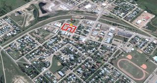 Photo 3: 4920 48 Street NW: Redwater Land Commercial for sale : MLS®# E4144085