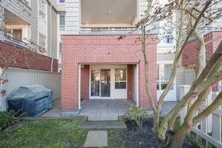 Photo 15: 120 9200 FERNDALE Road in Richmond: McLennan North Condo for sale : MLS®# R2343234