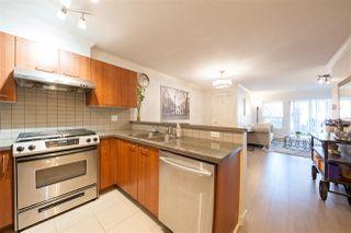 Photo 6: 120 9200 FERNDALE Road in Richmond: McLennan North Condo for sale : MLS®# R2343234