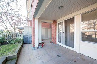 Photo 14: 120 9200 FERNDALE Road in Richmond: McLennan North Condo for sale : MLS®# R2343234