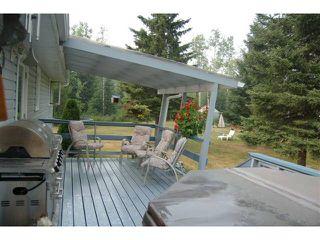 Photo 4: 11860 TEICHMAN RD in Prince George: Beaverley House for sale (PG Rural West (Zone 77))  : MLS®# N207547