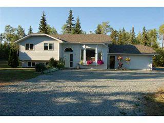 Photo 3: 11860 TEICHMAN RD in Prince George: Beaverley House for sale (PG Rural West (Zone 77))  : MLS®# N207547