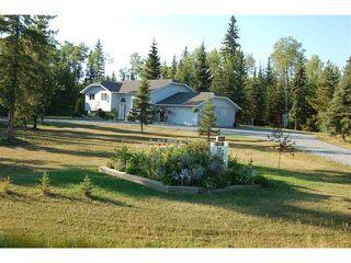 Photo 2: 11860 TEICHMAN RD in Prince George: Beaverley House for sale (PG Rural West (Zone 77))  : MLS®# N207547