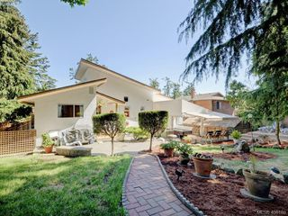 Photo 16: 62 View Royal Avenue in VICTORIA: VR View Royal Single Family Detached for sale (View Royal)  : MLS®# 406168